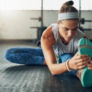 بهترین حرکات ورزشی روزانه