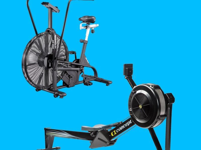 دستگاه های ورزشی