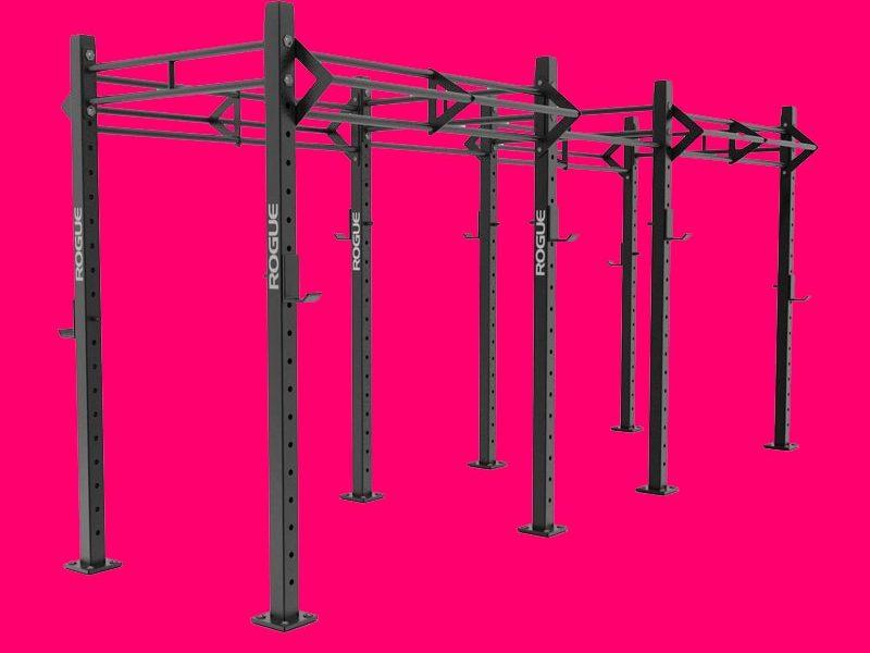 سازه های ورزشی