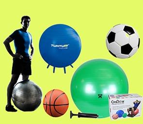 توپ های ورزشی